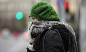 Καιρός: Τσουχτερό το κρύο στη βόρεια Ελλάδα - Πού έδειξε το θερμόμετρο -9 βαθμούς