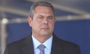 Ηχηρό μήνυμα Καμμένου σε Σκόπια: Όσο προκαλείτε η πόρτα της Ελλάδας θα είναι κλειστή