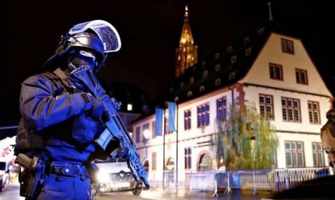 Τρομοκρατικό στο Στρασβούργο: Τα Χριστούγεννα έχουν τη μυρωδιά του... φόβου!