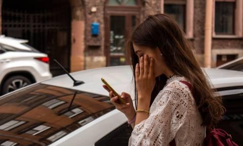 Γίνε κι εσύ γύπας κορίτσι μου: 8 μηνύματα για να πιάσεις κουβέντα μέσω μηνυμάτων