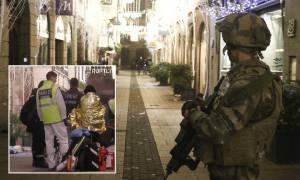 Επίθεση Στρασβούργο: Η αστυνομία ανακρίνει τον πατέρα του δράστη (Pics+Vids)