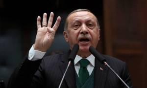 Ραγδαίες εξελίξεις: Πάει ξανά σε πόλεμο ο αιμοχαρής Ερντογάν – Ξεκινά εισβολή και σφαγή στη Συρία