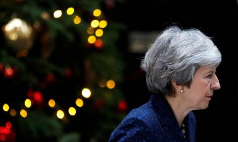 Brexit: Αυτό είναι το ψηφοδέλτιο που θα κρίνει το μέλλον της Τερέζα Μέι (Pic)