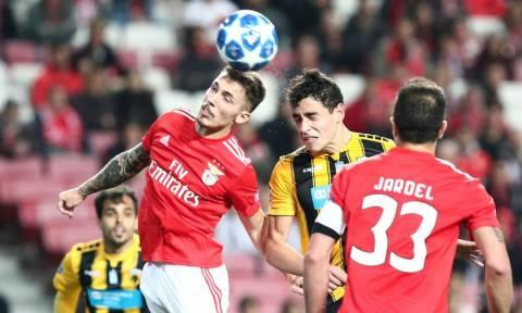 Χειρότερη ελληνική ομάδα στην ιστορία του Champions League η ΑΕΚ