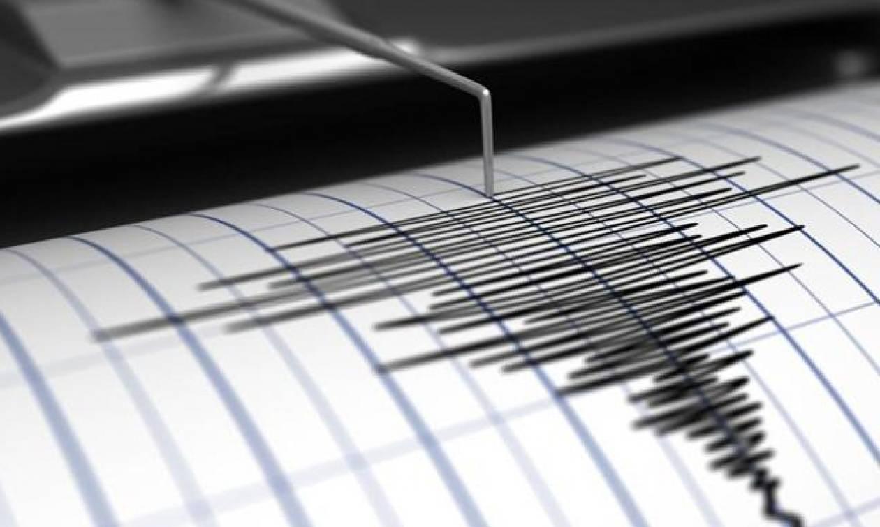 Σεισμός ΤΩΡΑ: «Ταρακουνήθηκε» η Ζάκυνθος