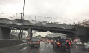 Κίνηση στους δρόμους: «Κόλαση» σε όλη την Αθήνα - Πώς θα φτάσετε στη δουλειά σας