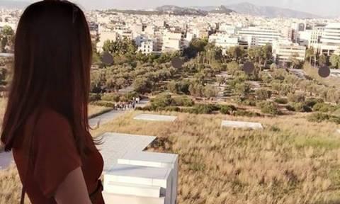 Το viral video για την αδικοχαμένη Ελένη Τοπαλούδη και το κορίτσι πίσω από αυτό