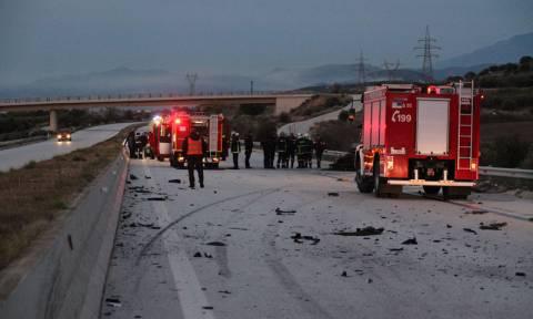 Three migrants dead, three injured in traffic accident on Egnatia Odos