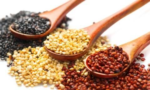 Οι 5 πιο θρεπτικοί σπόροι & γιατί πρέπει να τους εντάξετε στη διατροφή σας (pics)