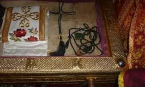 Ο Χιτώνας της Παναγίας και η ιστορία του!