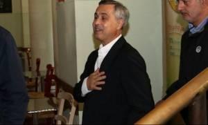 Λεμπιδάκης: Δεν αισθάνομαι μίσος για τους απαγωγείς - Η δικαιοσύνη είναι η ασπίδα της κοινωνίας