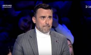 ΣΟΚ στο «Ελλάδα Έχεις Ταλέντο»: «Πάγωσαν» με αυτό που έκανε κριτές και κοινό (vid)