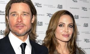 H είδηση για την Angelina Jolie που θα σε κάνεις να την αντιπαθήσεις