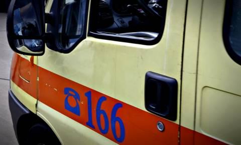 Χανιά: Στο νοσοκομείο διευθυντής Λυκείου - Τον... έστειλε πατέρας μαθητή