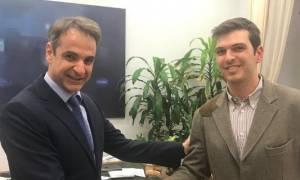 Εκλογές 2019: Αυτός είναι ο «εκλεκτός» του Μητσοτάκη για την περιφέρεια Κρήτης