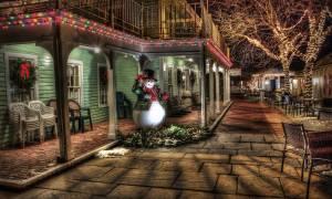 Μερομήνια: Με τι καιρό θα κάνουμε Χριστούγεννα και Πρωτοχρονιά;