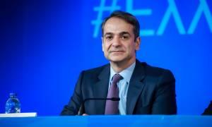 Μητσοτάκης: Εκλογές θα γίνουν το Μάιο - Διχαστικός ο Τσίπρας, δεν θα τον ακολουθήσω
