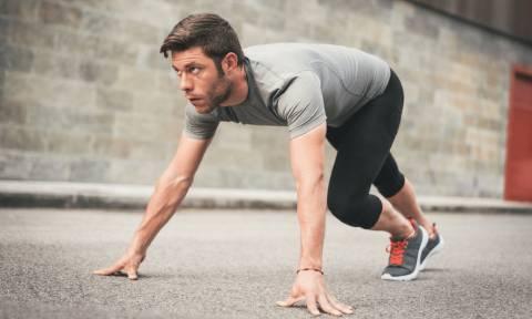 Με αυτή την άσκηση θα «τεντώσεις» το κορμί σου!