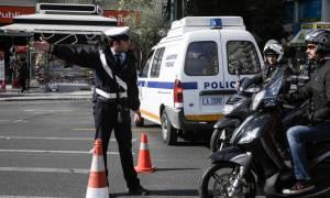 Προσοχή! Κυκλοφοριακές ρυθμίσεις σε Μαρούσι και Βουλιαγμένη