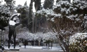 Χριστούγεννα 2018 - Χιόνια στην Αθήνα - Τι αποκαλύπτει μετεωρολόγος για τον καιρό στις γιορτές
