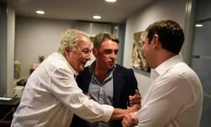 Μανώλης Πετσίτης: Η ώρα του εισαγγελέα για τον «σερβιτόρο» του ΣΥΡΙΖΑ