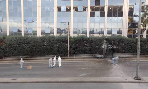 Έκρηξη βόμβας: Έτσι χτύπησαν τον ΣΚΑΪ - Τα πέντε κιλά εκρηκτικής ύλης και οι εικόνες καταστροφής