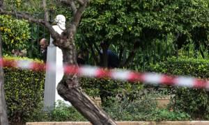 ΕΚΤΑΚΤΟ: Βρέθηκε άνδρας απαγχονισμένος στον Εθνικό Κήπο (pics)