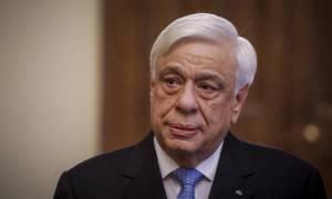 Βόμβα στον ΣΚΑΪ - Παυλόπουλος: «Καταδικάζουμε την προκλητικώς αντιδημοκρατική ενέργεια»