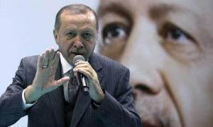 Πάει «γυρεύοντας» ο Ερντογάν: «Θα ξεφορτωθούμε τους Κούρδους στη Συρία είτε με τον Τραμπ είτε χωρίς»