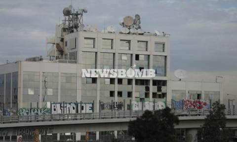International, European press federations condemn bomb attack at Skai TV, Kathimerini
