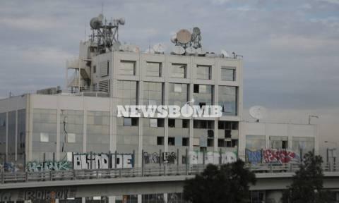 National press federation condemns Kathimerini, Skai TV bomb attack