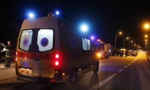 Κρήτη: Συναγερμός για αυτοκίνητο που έπεσε σε γκρεμό