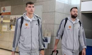 Παναθηναϊκός ΟΠΑΠ: «Πετάει» για Μαδρίτη!