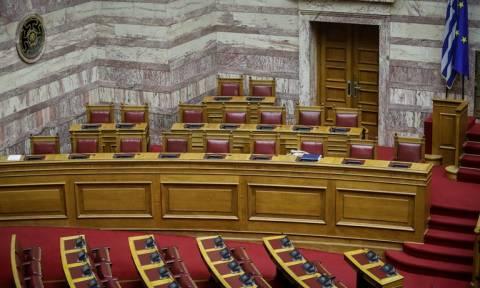 LIVE – Η συζήτηση στη Βουλή για τον προϋπολογισμό