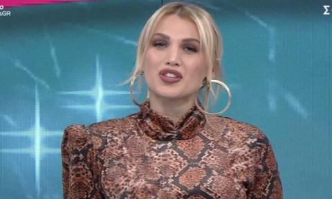 My Style Rocks: Τι αλλάζει στο σόου – Η ανακοίνωση της Κωνσταντίνας Σπυροπούλου
