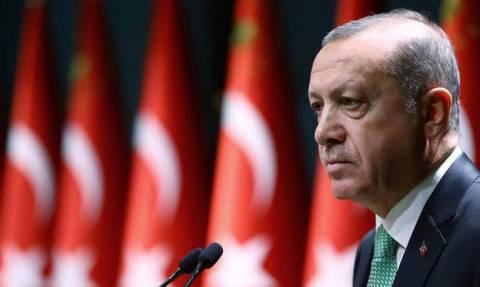 Η εκδίκηση του Ερντογάν: «Μοίρασε» ισόβια σε 2000 εχθρούς του και οι δίκες συνεχίζονται