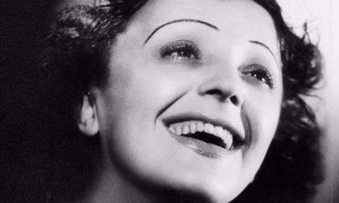 Σαν σήμερα το 1915 γεννήθηκε η Γαλλίδα τραγουδίστρια και ηθοποιός Εντίθ Πιάφ