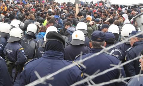 HRW: Καταγγελίες για βασανιστήρια και απελάσεις προσφύγων στον Έβρο