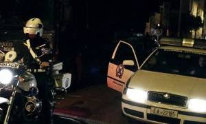Θεσσαλονίκη: 22 αλλοδαποί κρατούνταν φυλακισμένοι σε εγκαταλελειμμένο κτήριο