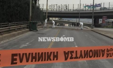 Βίντεο - ντοκουμέντο: Έτσι διέφυγαν οι τρομοκράτες που έβαλαν βόμβα στον ΣΚΑΪ