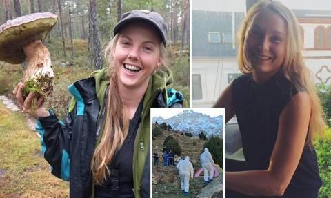 Φριχτό έγκλημα με Σκανδιναβές τουρίστριες: Τους έκοψαν το λαιμό κατά τη διάρκεια πεζοπορίας (Pics)