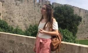 Ελένη Τοπαλούδη: Τι έδειξαν οι τοξικολογικές εξετάσεις της άτυχης φοιτήτριας (vid)