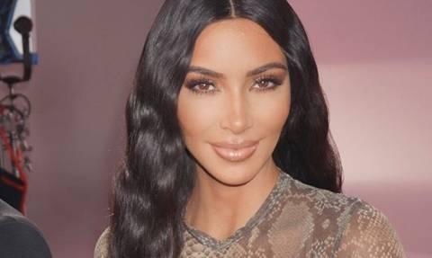 Πώς ήταν η Kim Kardashian στην παιδική της ηλικία; Η φωτογραφία που πρέπει να δεις