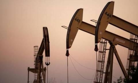 Νέα βουτιά στην τιμή του πετρελαίου - Κοντά στα 46 δολ. το βαρέλι