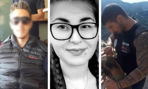 Ρόδος: Μαρτυρία - σοκ για τη δολοφονία της φοιτήτριας από πρόσωπο «κλειδί» (vids)