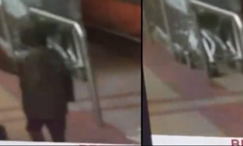 Φάντασμα μικρού παιδιού εμφανίστηκε σε ζωντανή εκπομπή του BBC