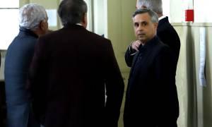 Απαγωγή Λεμπιδάκη: Ένταση και διακοπή στη δίκη - Η αποκαλυπτική κατάθεση του αδελφού του