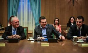 Υπουργικό Συμβούλιο: 15.000 προσλήψεις, παράταση του νόμου Κατσέλη και εκλογές τον Οκτώβριο