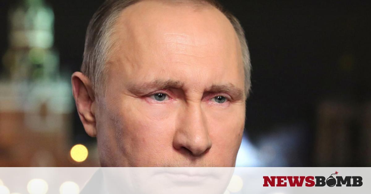 Новогоднее обращение Владимира Путина в 2019 году | президента России в 2019 году