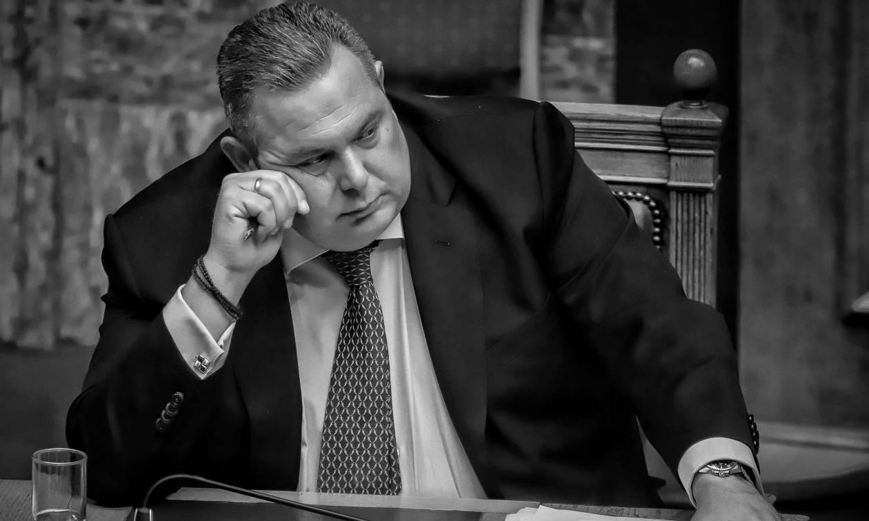 Αποκλειστικό Νewsbomb.gr: Αποχωρεί ο Καμμένος, αλλά στηρίζει την κυβέρνηση